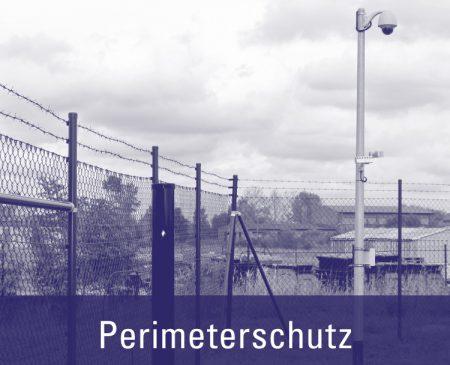 Perimeterschutz
